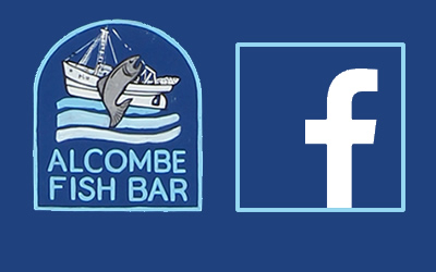 Alcombe Fish Bar Facebook